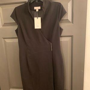 NWT Dana Buchman Knee Length Dress, 10